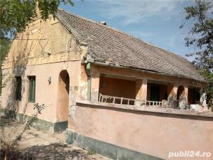 Vand casa in Gad comuna Ghilad, judetul Timis - imagine 2