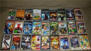 PSP cu 70  de jocuri - imagine 3
