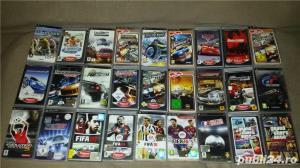 PSP cu 70  de jocuri - imagine 2