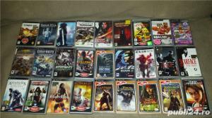 PSP cu 70  de jocuri - imagine 4