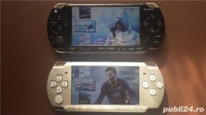 PSP cu 70  de jocuri - imagine 1
