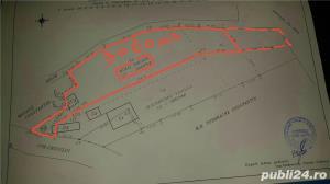 De vanzare teren intravilan 3060mp Baicoi-Prahova - imagine 1