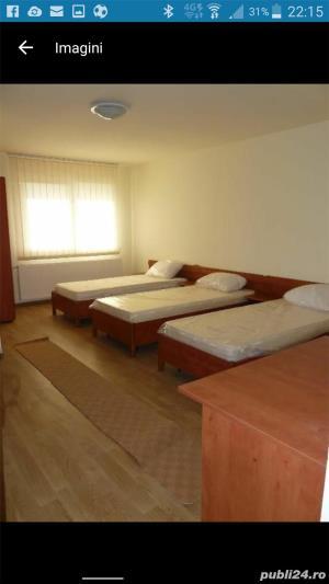 Camere cazare studenti in camere cu 2,3 si 4 paturi - imagine 3