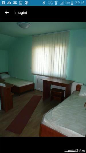 Camere cazare studenti in camere cu 2,3 si 4 paturi - imagine 8