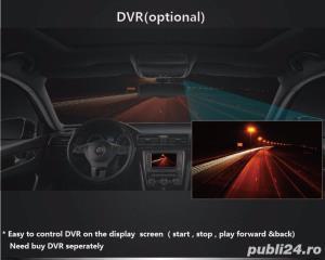 Dvd Gps Navigatie Dedicata VW Passat B6 B7 CC Golf 5 6 Skoda II - imagine 5