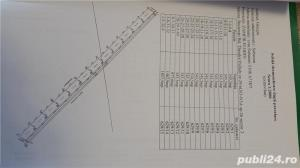 Teren, lot (625 mp 16 x 34m) pentru constructia unei case in Sabareni - imagine 6