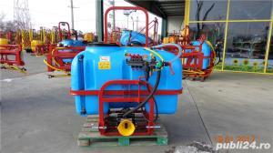Altele Erbicidator 600 Lt/12M/1Diuza - imagine 2