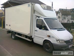 Mercedes-benz 616 CDI Sprinter - imagine 2