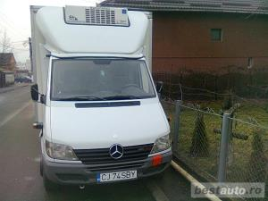 Mercedes-benz 616 CDI Sprinter - imagine 7