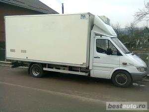 Mercedes-benz 616 CDI Sprinter - imagine 4