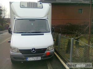 Mercedes-benz 616 CDI Sprinter - imagine 5