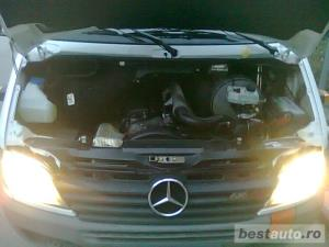 Mercedes-benz 616 CDI Sprinter - imagine 15