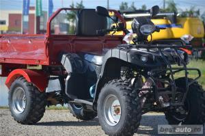 "ATV 200cc Warrior  10 ""Offroad - imagine 8"