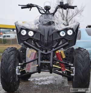 Atv Yamaha Warrior (Garantie 12Luni) - imagine 3