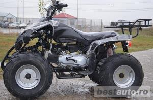 Atv Yamaha Warrior (Garantie 12Luni) - imagine 1