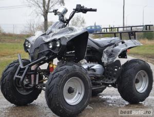 Atv Yamaha Warrior (Garantie 12Luni) - imagine 2