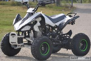 ATV Grizzly R8  - imagine 7