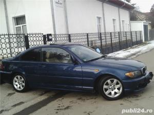 BMW 318 - imagine 5