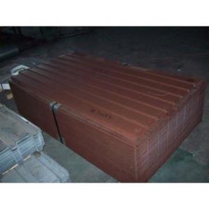 Lichidare stoc tabla / sipca metalica gard cu livrare saptamanal. Producator - imagine 6