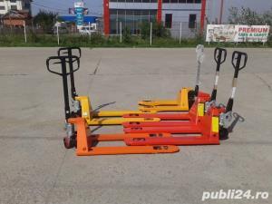 transpalet manual 2 tone 2.5 tone 2500 kg ieftin la pret mic - imagine 3
