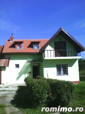 Casa de vacanta-pozitie excelenta,pe malul Begai - imagine 1