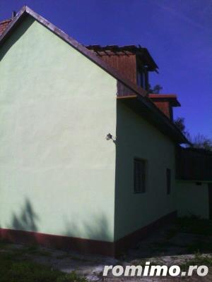 Casa de vacanta-pozitie excelenta,pe malul Begai - imagine 3