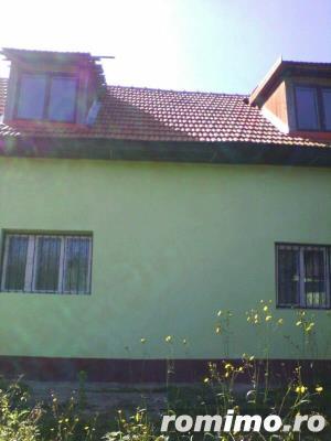 Casa de vacanta-pozitie excelenta,pe malul Begai - imagine 4