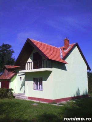Casa de vacanta-pozitie excelenta,pe malul Begai - imagine 2