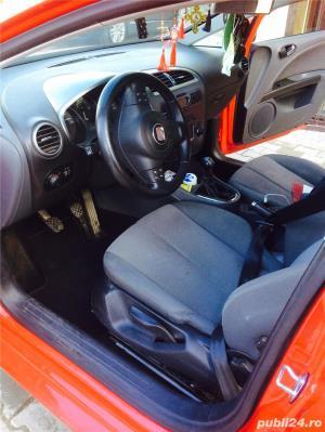 Seat Leon - imagine 1