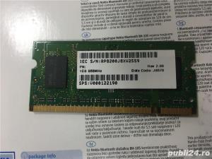 Samsung 1 GB pc6400 pentru Laptop - imagine 2