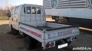 Dezmembrari Kia K2500 / 2 - imagine 3