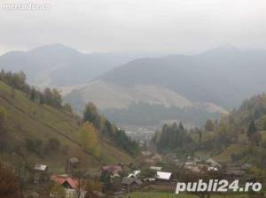 teren munte schimb cu auto - imagine 8