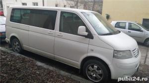 Vw T5 caravelle - imagine 1