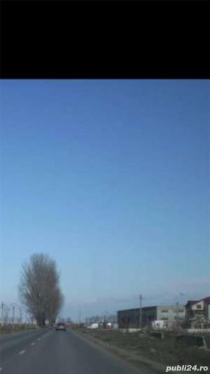 Centura Braila zona industriala  - imagine 2