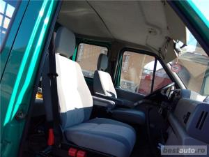 Vw lt platforma auto - imagine 10