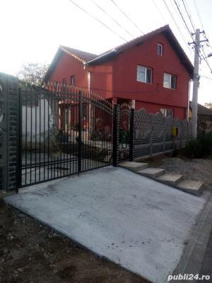 Vila  in Simeria la schimb cu vila sau duplex Timisoara - imagine 1