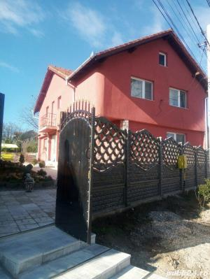 Vila  in Simeria la schimb cu vila sau duplex Timisoara - imagine 2