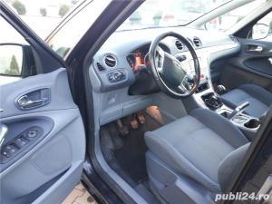 Ford S-Max - imagine 6