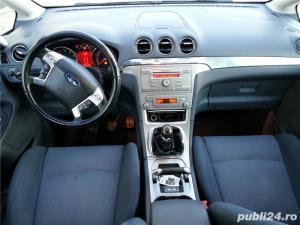 Ford S-Max - imagine 7
