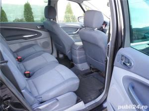 Ford S-Max - imagine 9