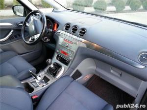 Ford S-Max - imagine 10
