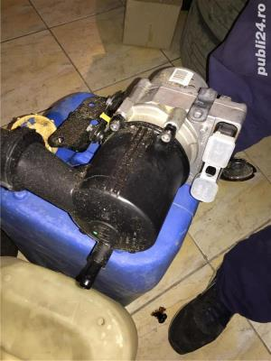 Electro pompa Peugeot 407 noua - imagine 5