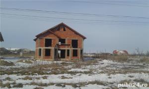 Vila de vanzare la rosu in Banloc - imagine 3