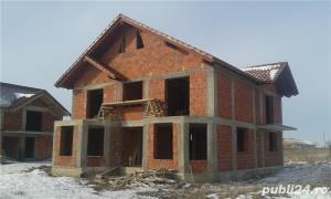 Vila de vanzare la rosu in Banloc - imagine 4