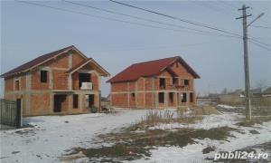 Vila de vanzare la rosu in Banloc - imagine 6