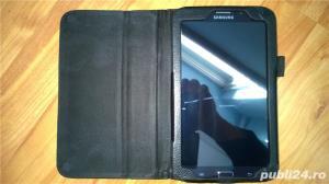 Tableta SAMSUNG T211 + Husa + acumulator + stylus - imagine 2