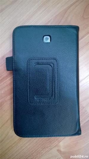 Tableta SAMSUNG T211 + Husa + acumulator + stylus - imagine 4