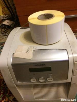 Imprimanta Etichete  - imagine 2