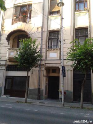 De vinzare un apartament din casa tip vila cu 2 etaje--ultracentral--- - imagine 6