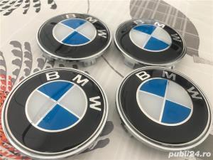 Capace jante aliaj  BMW  pentru toate modelele - imagine 2